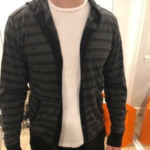 Dikotomy jacket grey like new